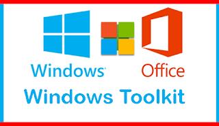 Microsoft-Toolkit-2.6.5-Windows